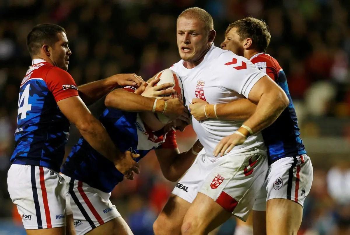Burgess Lands New Rabbitohs Deal