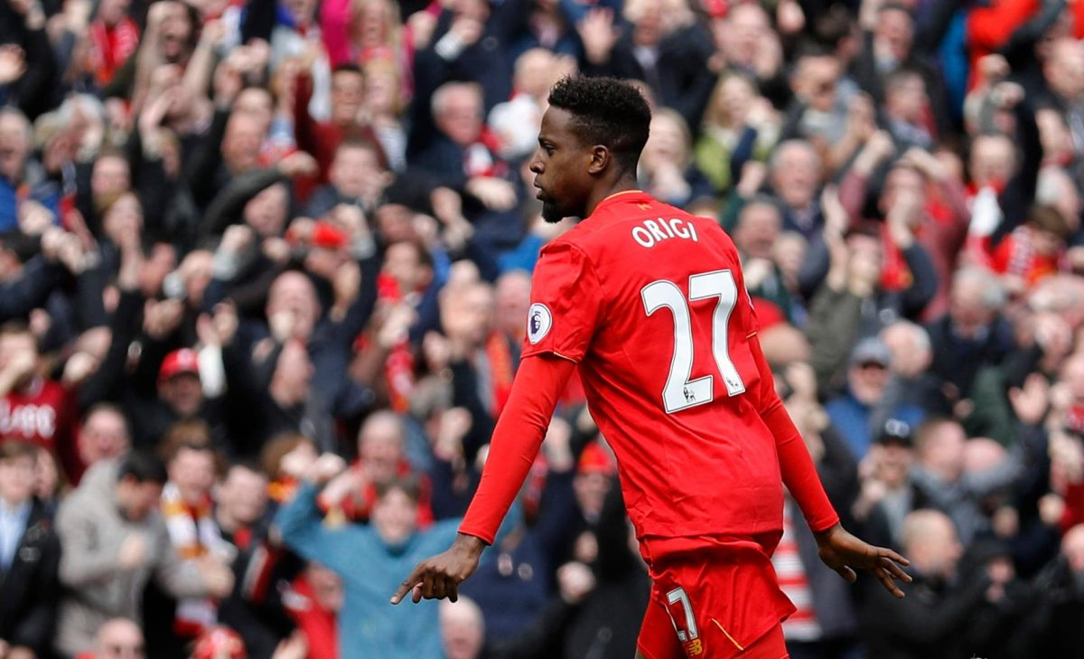 Cottagers Face Competition For Origi