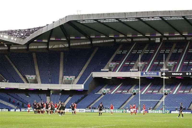 Edinburgh Momentum Pleases Hodge