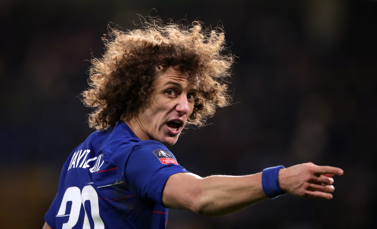 Luiz Backs Sarri After Rant