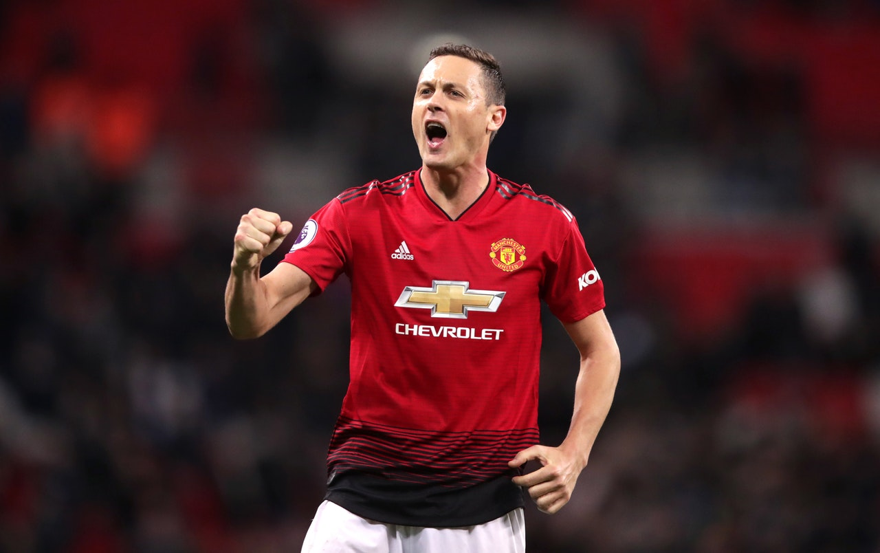 Matic Retains Top-Four Belief