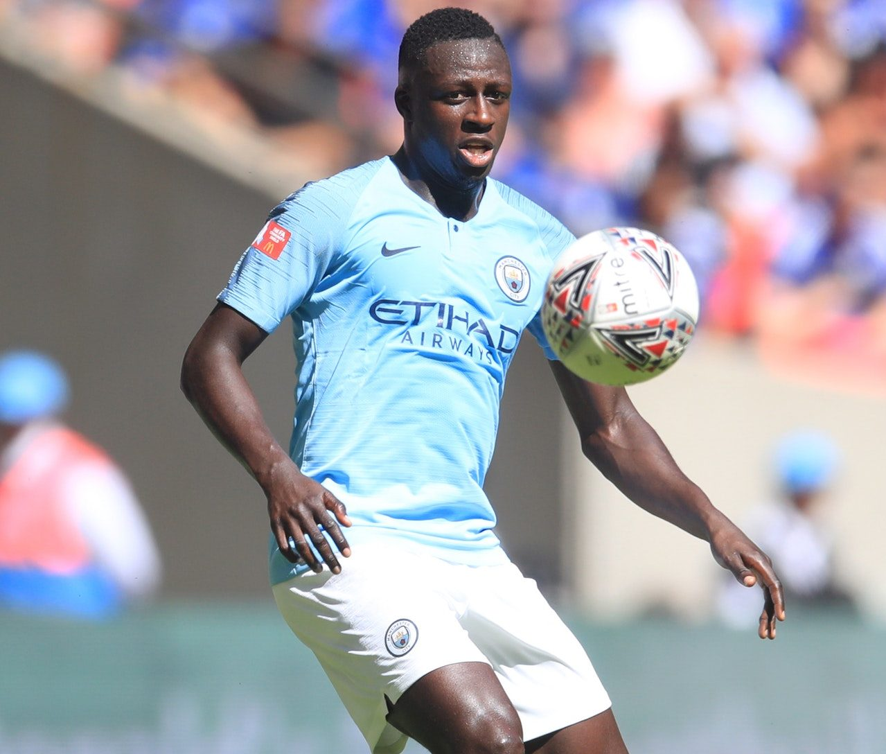 Mendy Facing Late Test