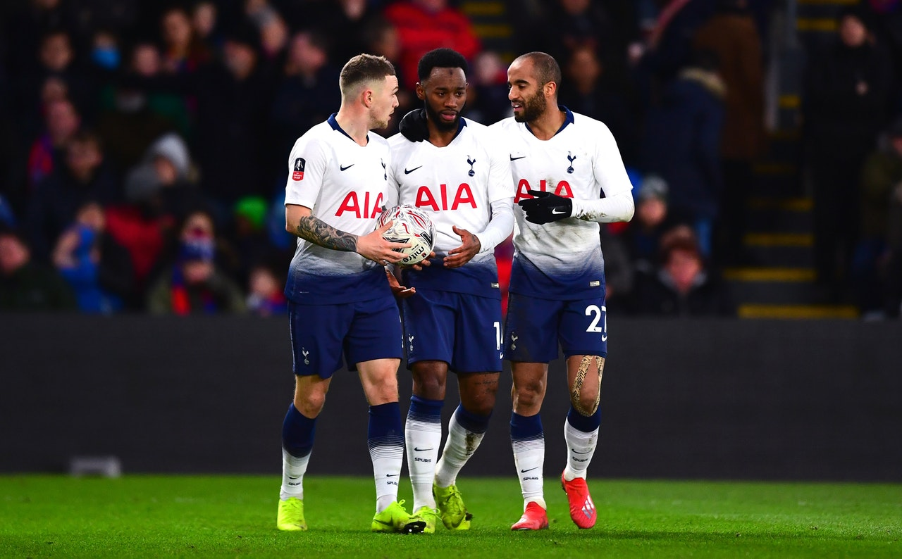 Monaco Hold Spurs Talks