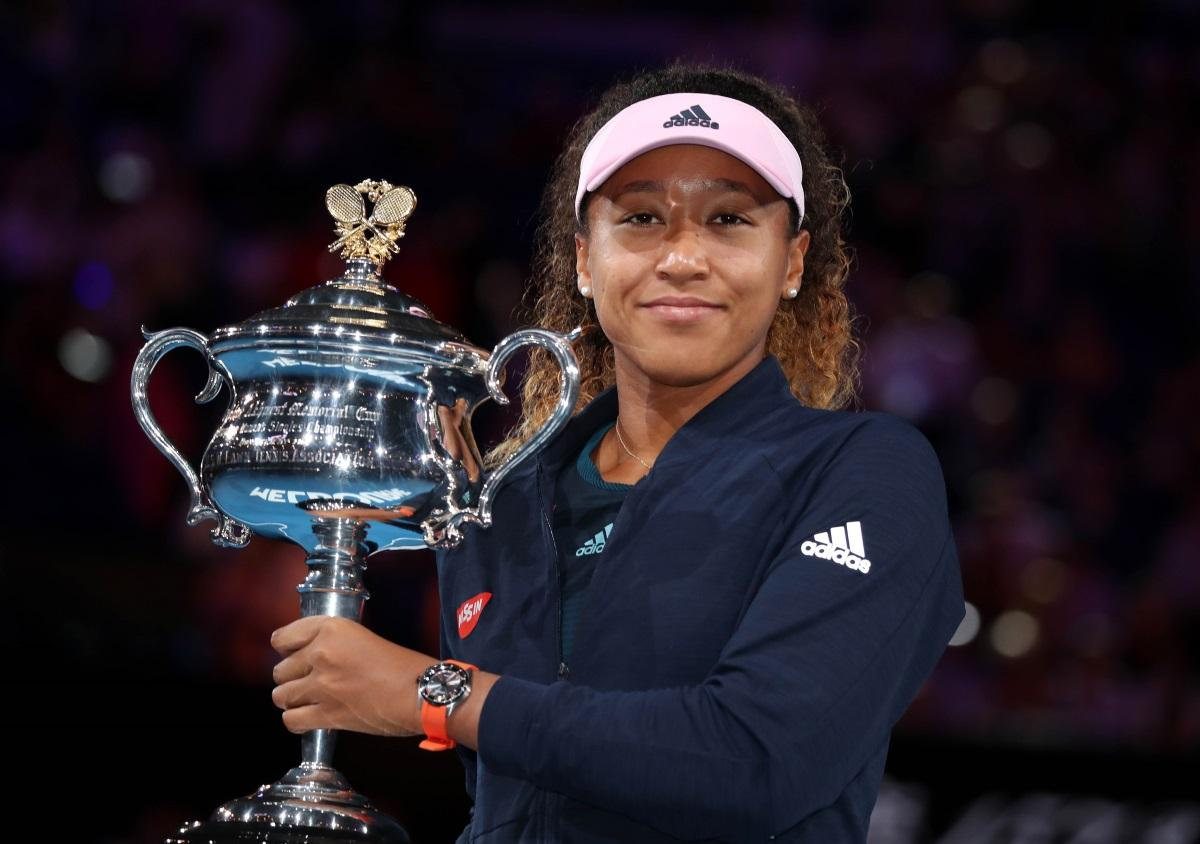 Osaka Downs Kvitova For Australian Open Glory