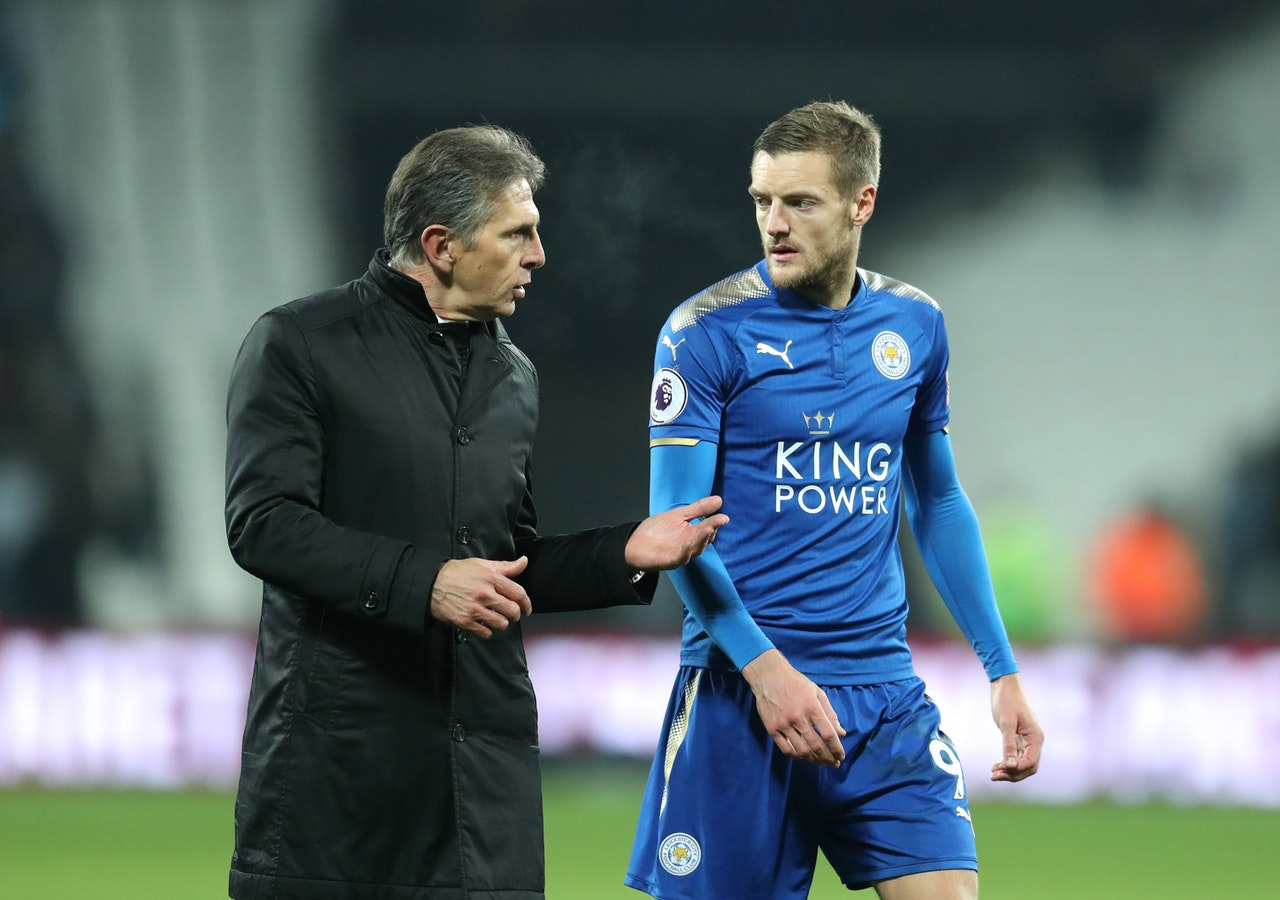 Puel Urges Foxes To Rise To Occasion