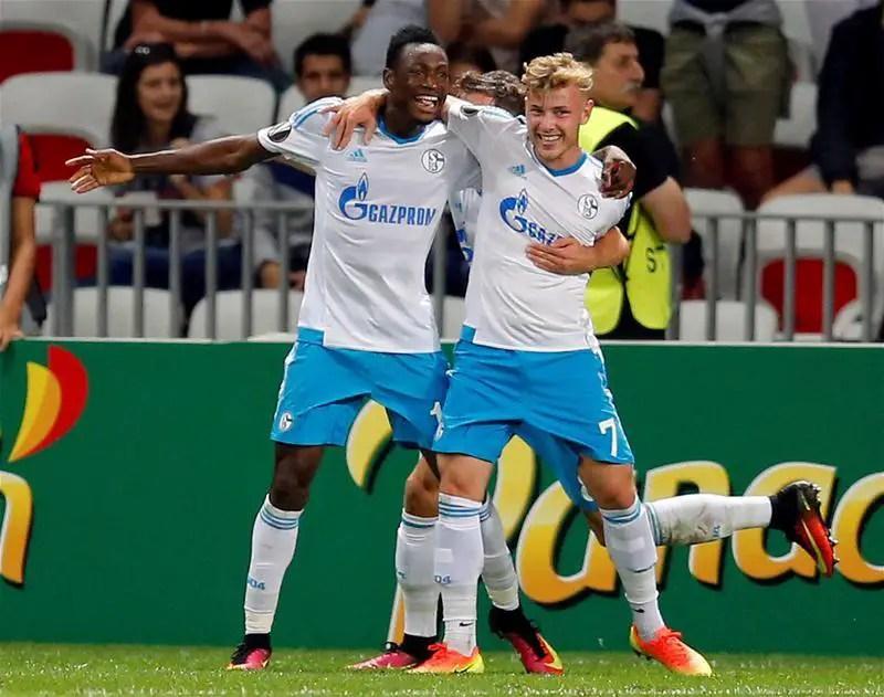 Rahman Tipped To Cut Schalke Loan Short