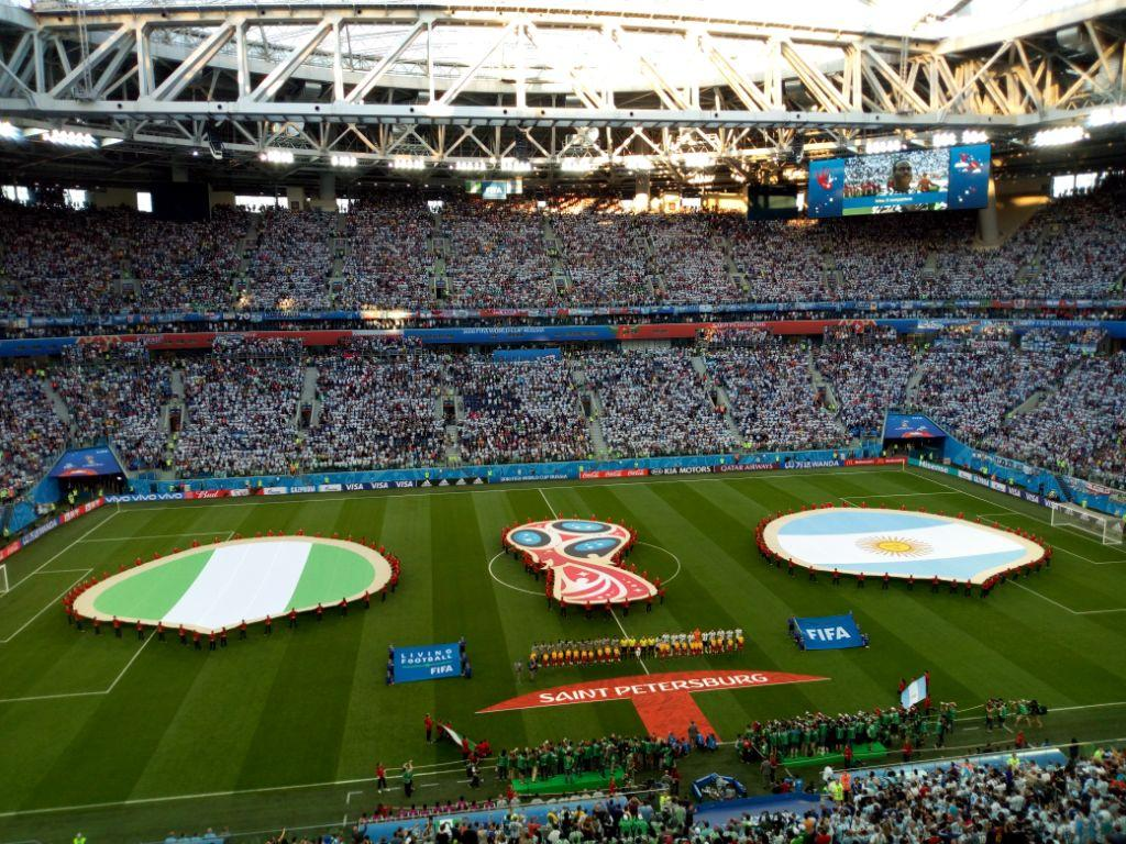 INCREDIBLE!: 1,863 Nigerian Fans Still In Russia Six Months After 2018 World Cup