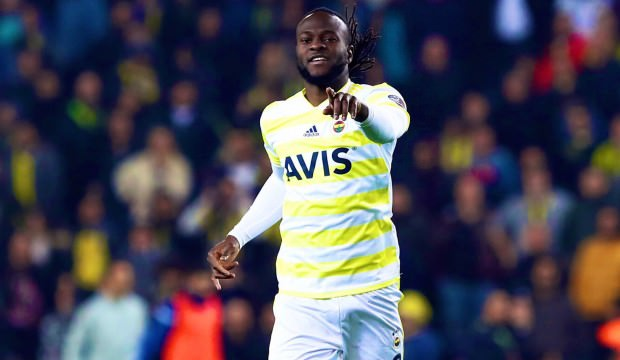 Moses Subbed Off As Fenerbahce Fight Back To Draw Besiktas In Dramatic Istanbul Derby