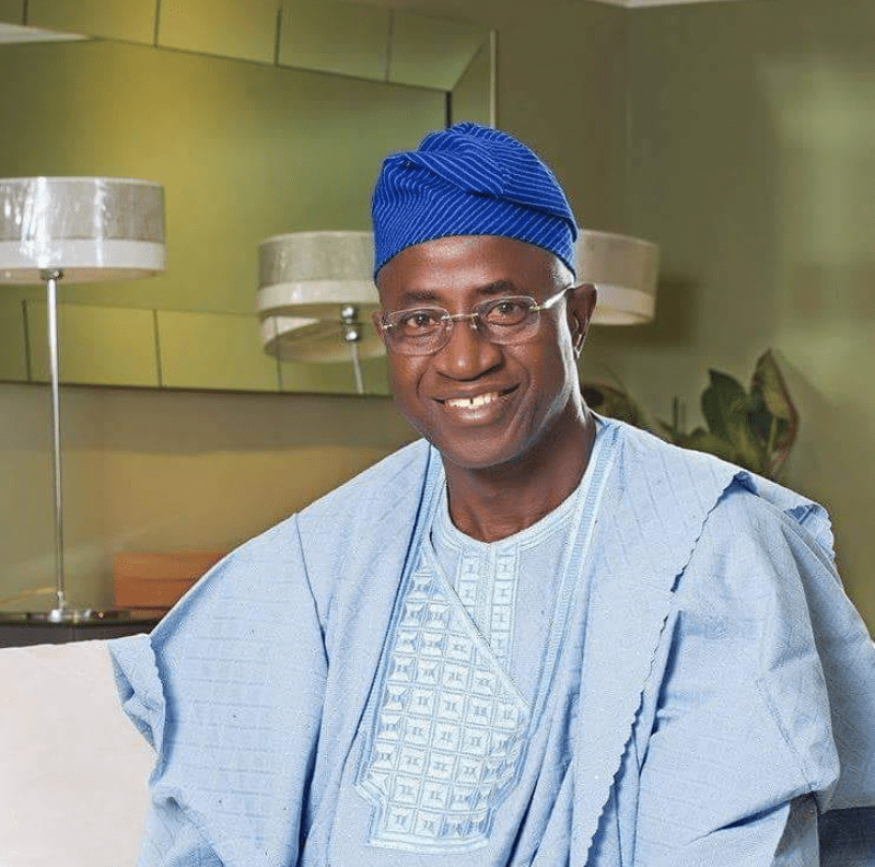 Odegbami: My Political Diary – Day 39.