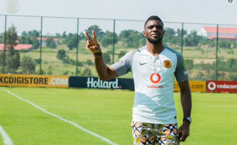 Akpeyi Eager To Bag CAF Champions League Berth With Kaizer Chiefs
