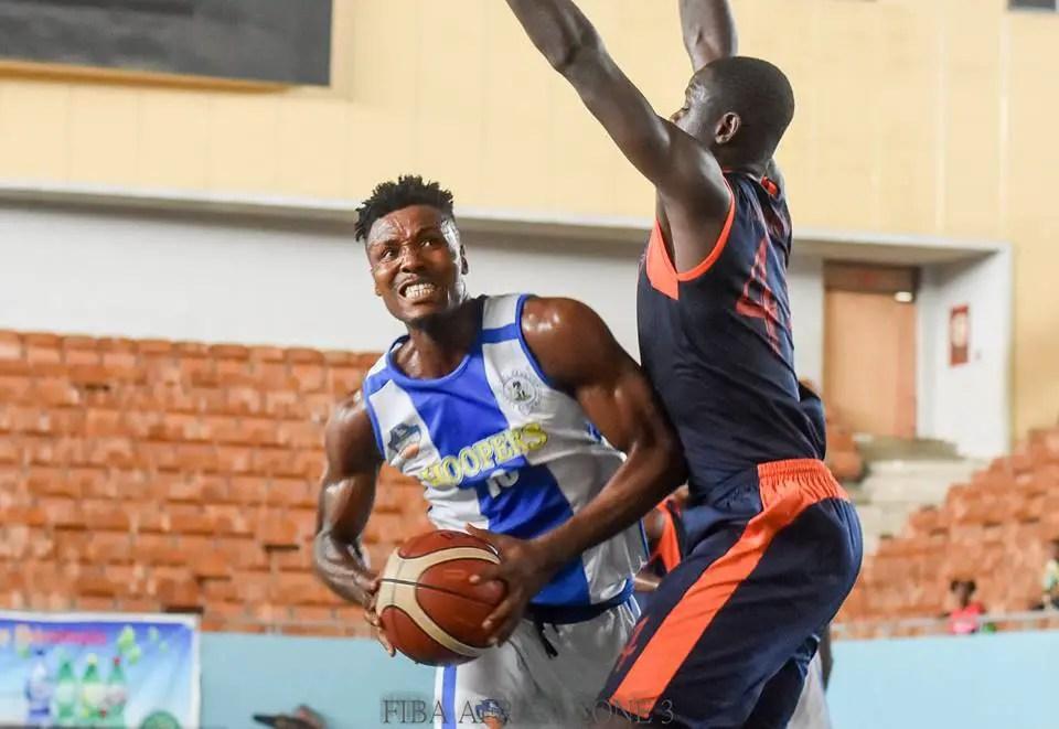Nwaiwu Elated To Get D'Tigers Invite
