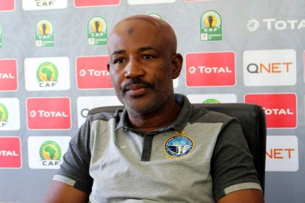 Abd'Allah Demands 'New Character' From Enyimba Players Against Rivers United