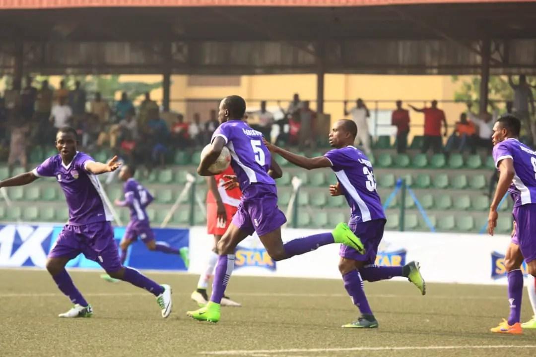 NPFL: MFM Pip Tornadoes With Massive Fightback;  Heartland, FC Ifeanyi Ubah Draw In Oriental Derby