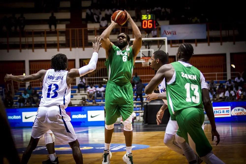 FIBA WCQ: D'Tigers Beat CAR 72-59, Face Senegal Sunday
