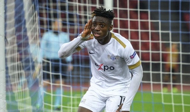 Odey Targets Swiss Cup Semi-Final Berth With FC Zurich