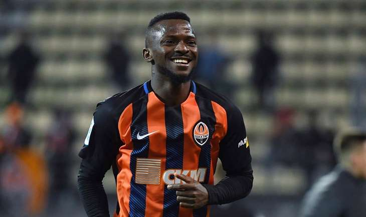 Kayode  Hails Massive Shakhtar Donetsk Pre-Season Win Vs  Botev