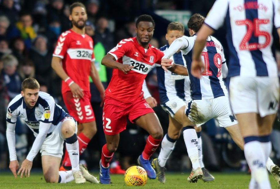 Pulis Talks Up 'Top Quality Mikel' Ahead Boro – Newport FA Cup Replay