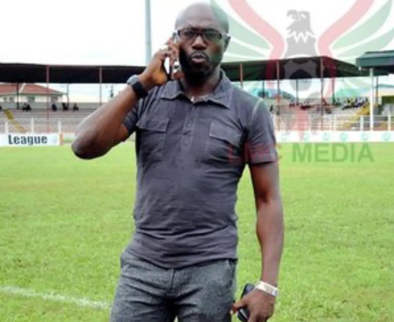 U-23 AFCON Qualifiers: Amapakabo Calls Up 33 Players Ahead Libya Clash