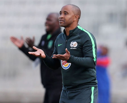 U-20 AFCON 3rd-Place Match:    Senong Confident South Africa  Will Pip Nigeria