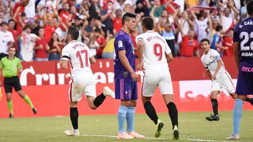 La Liga Round 22 Preview: Sevilla Look To Go Third With Win Away To Celta Vigo