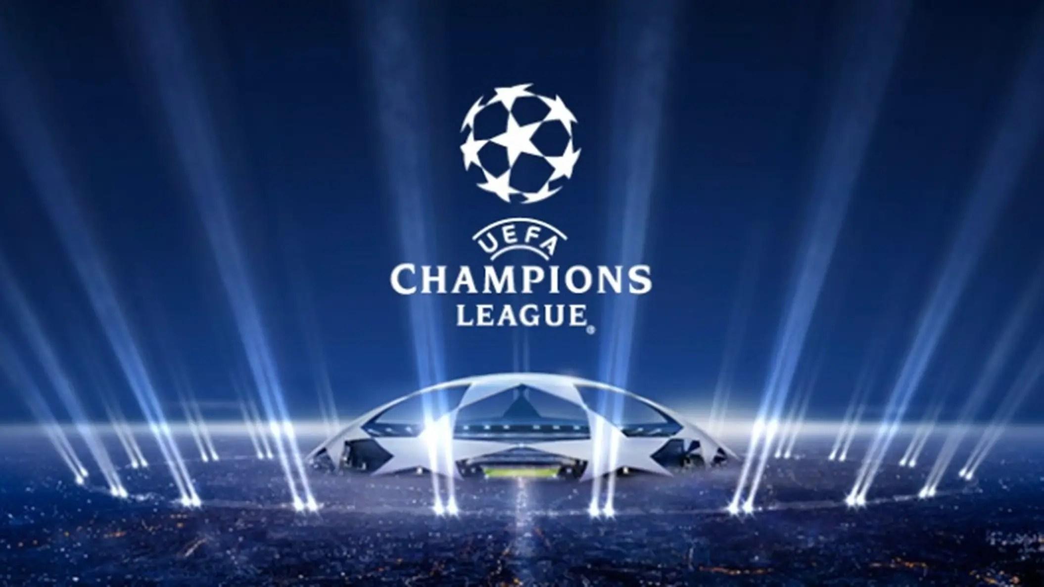 Champions League, Six Teenagers Shinning
