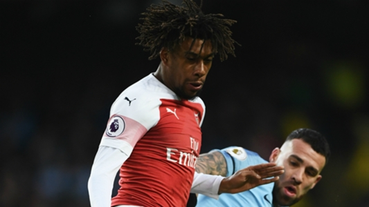 EPL Wrap: Iwobi Plays As Sub; Success Missing In Watford's Loss At Anfield