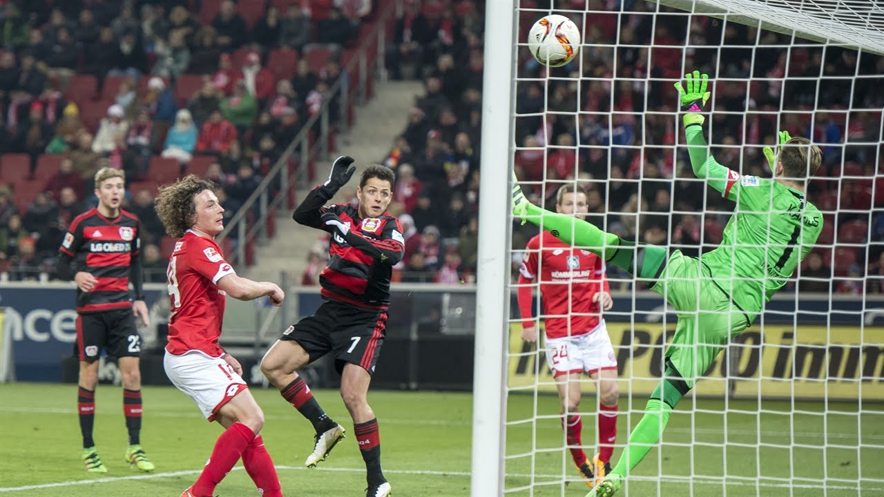 Bundesliga Round 21 Preview: Bayer Leverkusen Look To Jump Up To Fifth with Win At Mainz