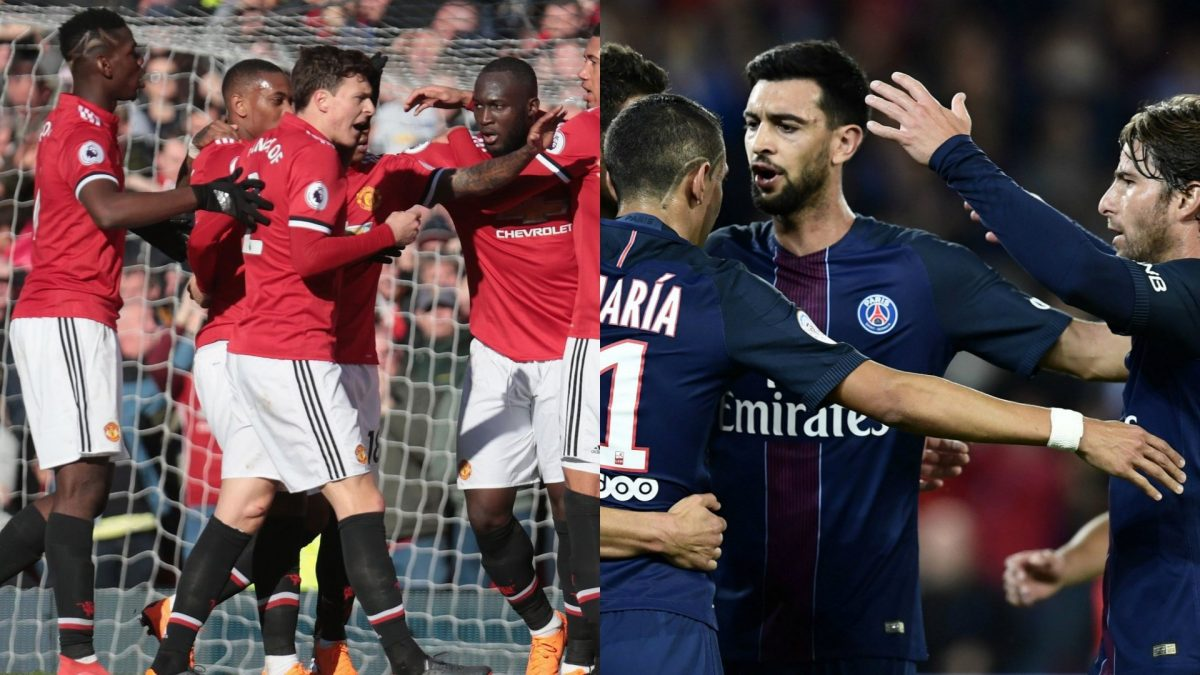 Champions League Round Of 16 Preview: Manchester United Look To Take Advantage Over PSG