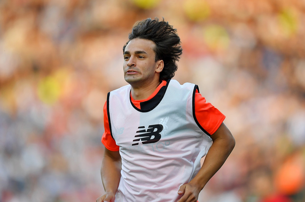 Cottagers Complete Late Swoop For Markovic