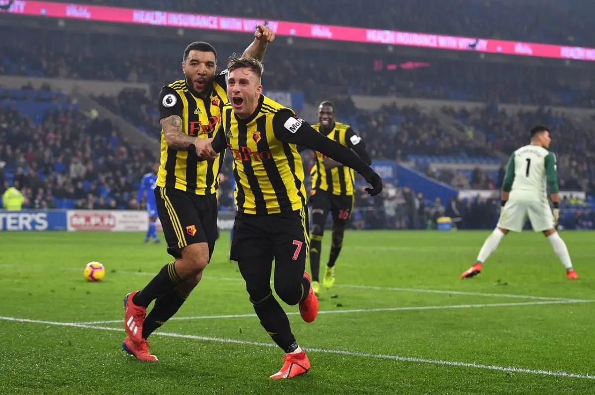 Deulofeu Hints At Future Milan Move