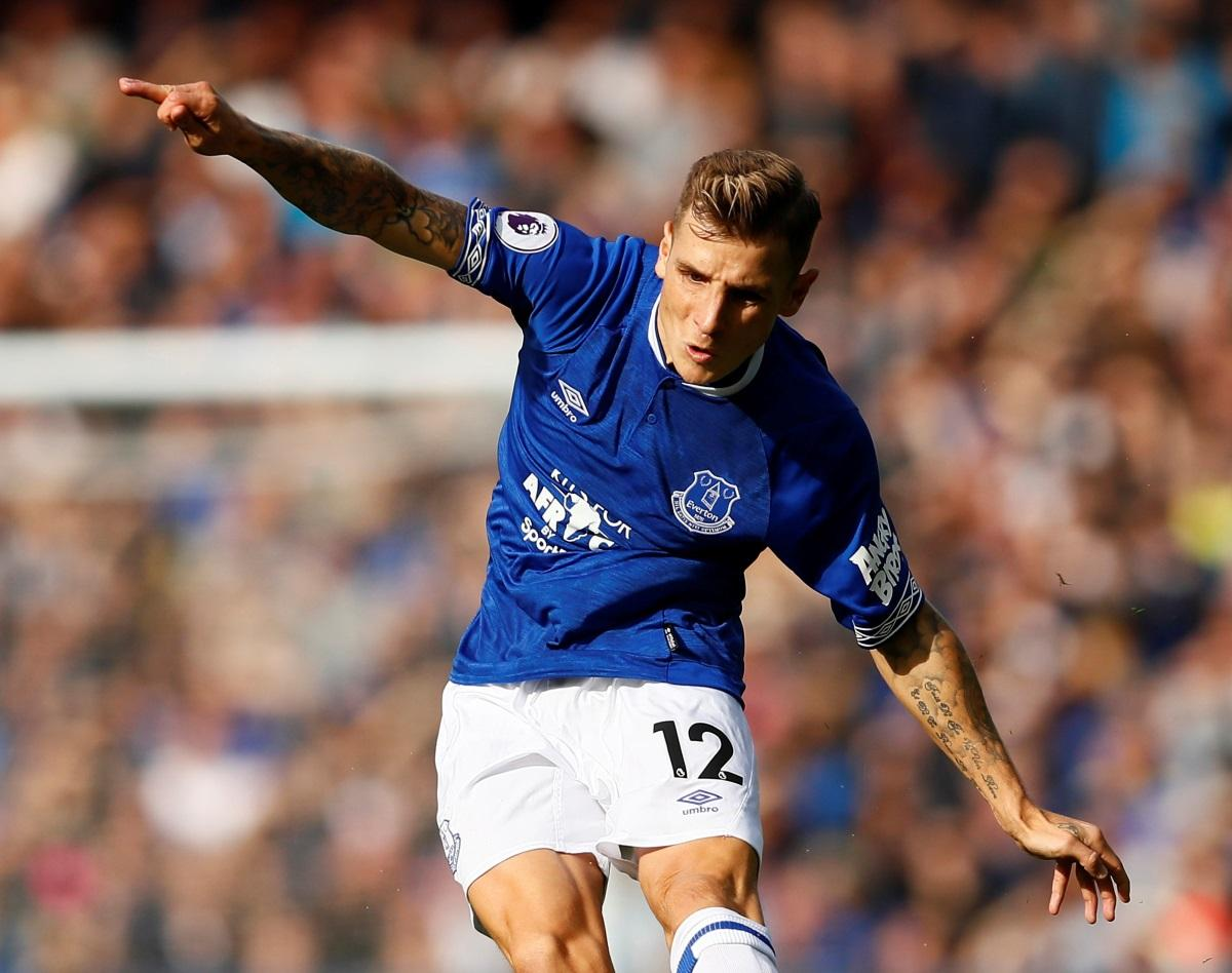 Everton Defender To Miss Out