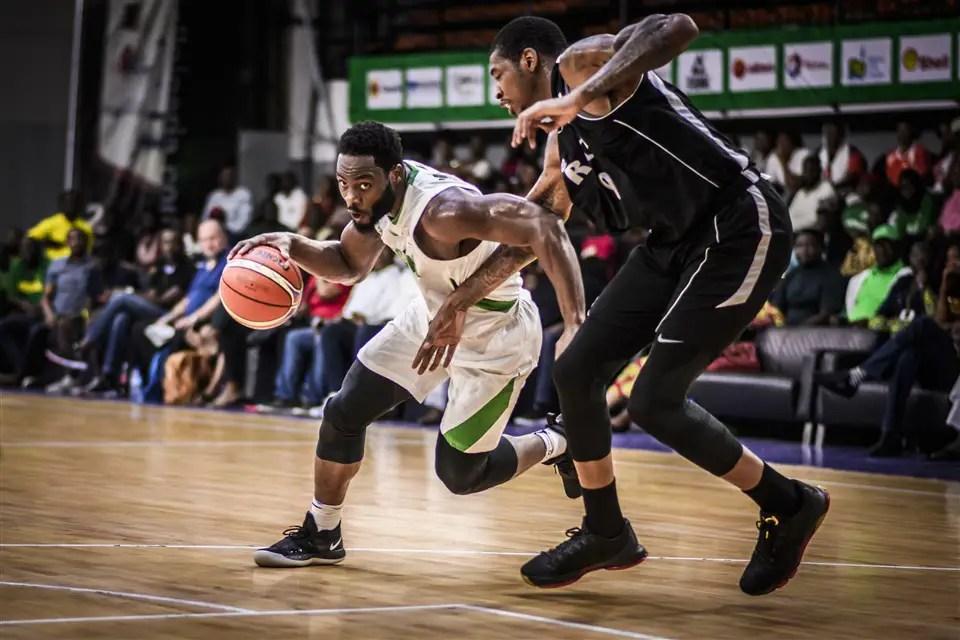 FIBA W/Cup Qualifiers: Nwamu Targets Unbeaten Run