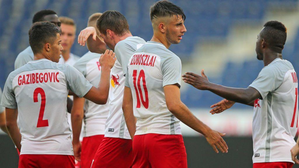 Gunners Linked To Hungarian Prodigy