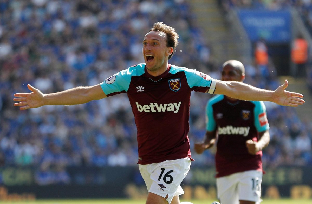 Hammers Will Improve – Noble
