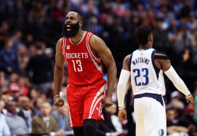 Harden focused on wins