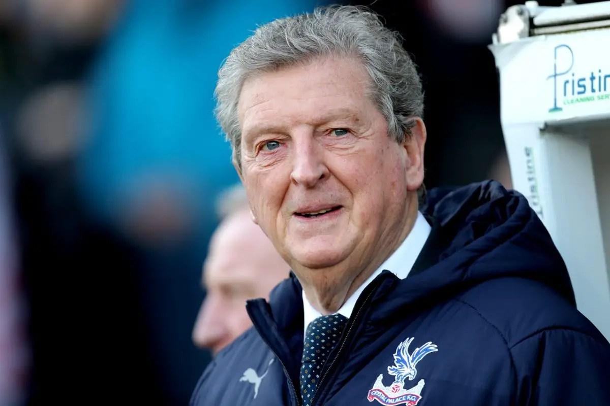 Hodgson A Driven Man