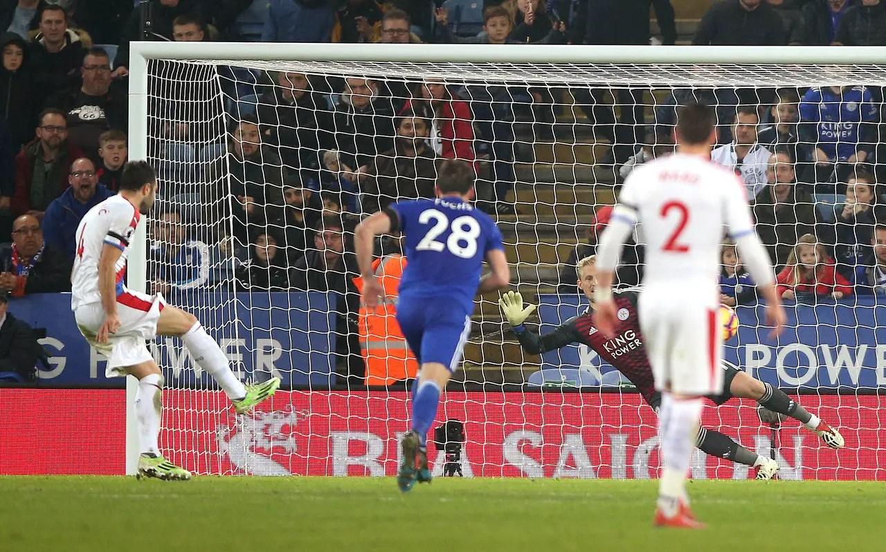 Hodgson Backs Eagles To Kick On