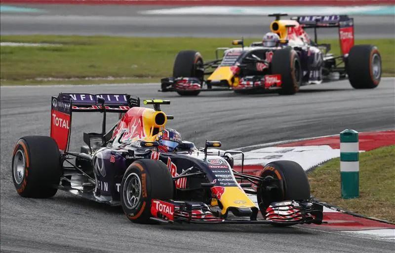 Honda Dismiss Red Bull Favouritism Talk