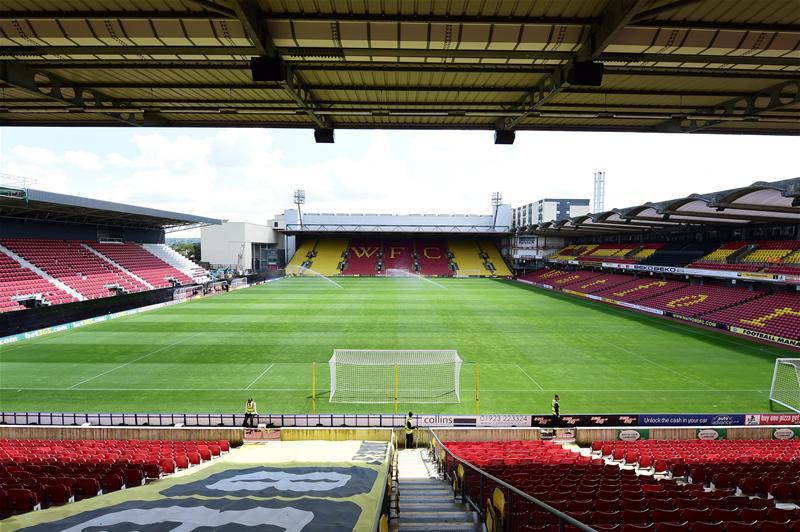 Watford Linked With Brazilian Duo