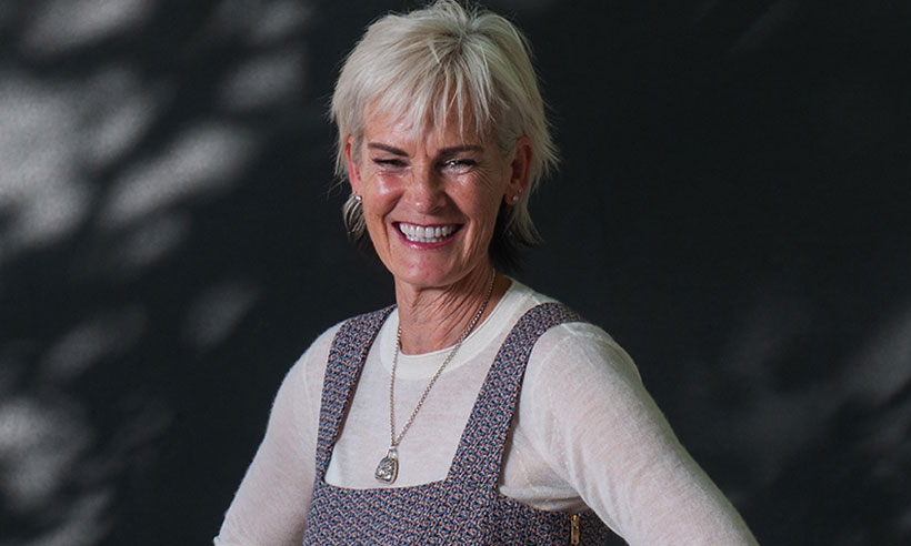 Judy Murray Opens Up Over Andy's Tennis Future