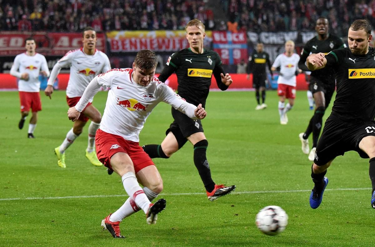 Keita Hopes For Werner Reunion – Completesports