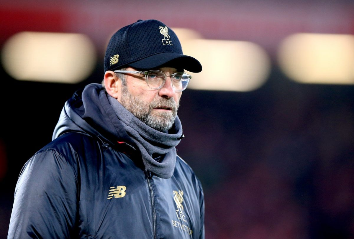 Klopp Expecting 'Different' Hammers Test