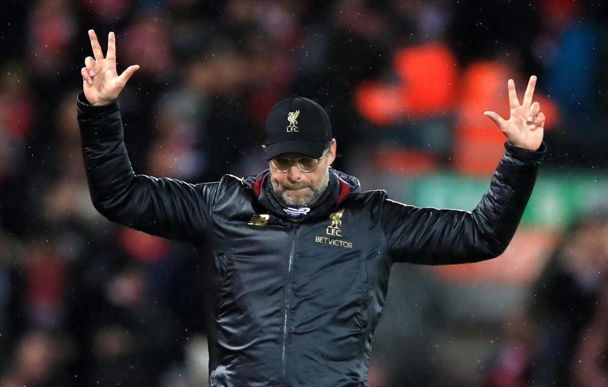 "Klopp Has ""No Doubt"" Solskjaer Will Be United Boss"