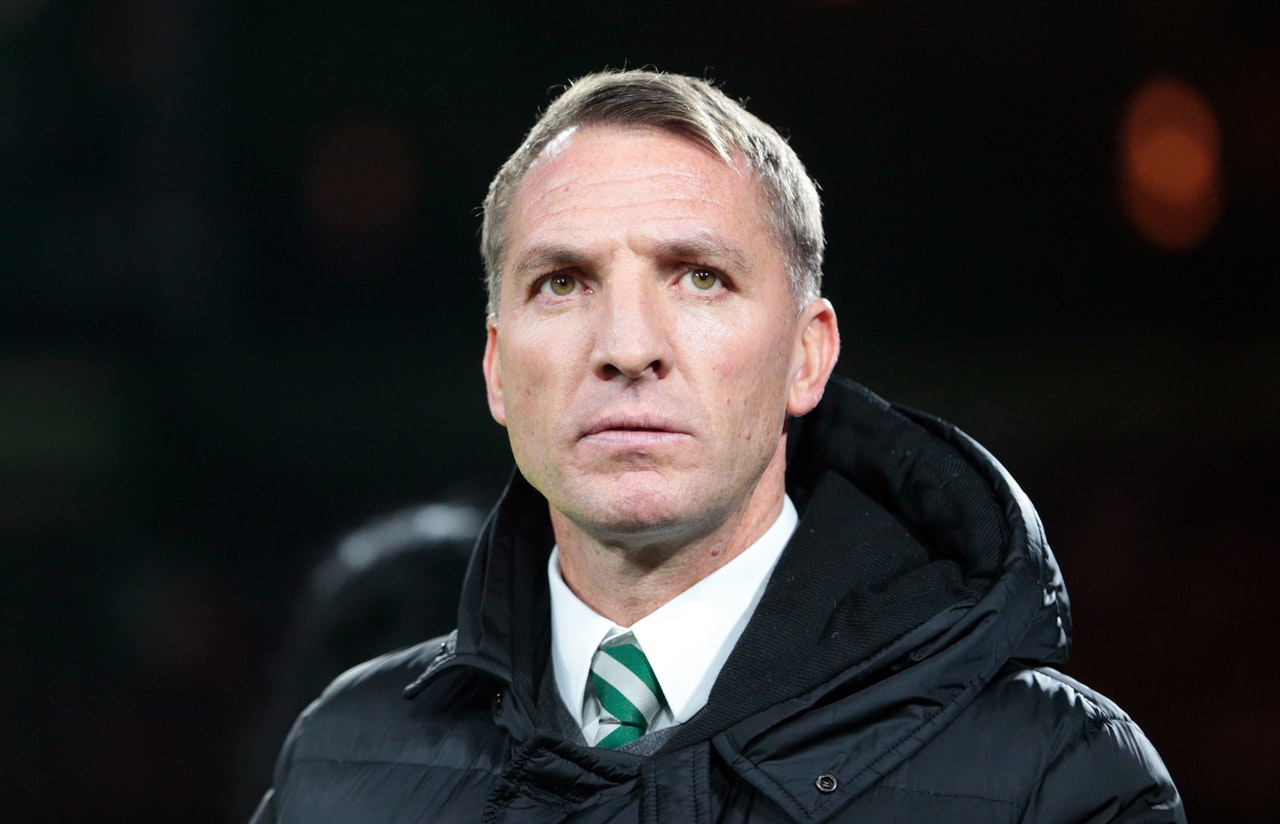 Leicester Appoint Rodgers As New Boss