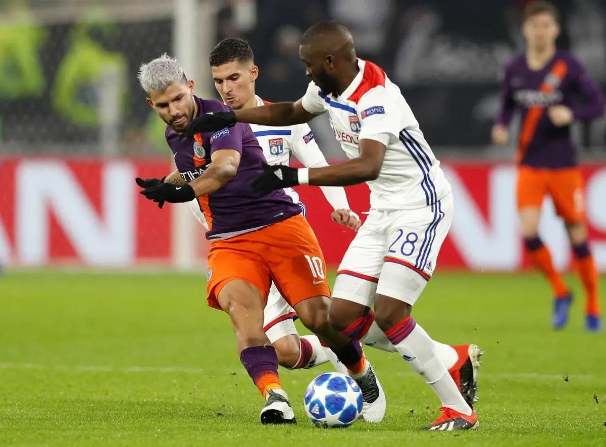 Lyon Braced For Star Interest