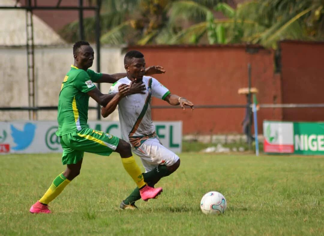 NPFL: MFM Grab Away Win Vs   Remo Stars,  Go Round Stun Pillars