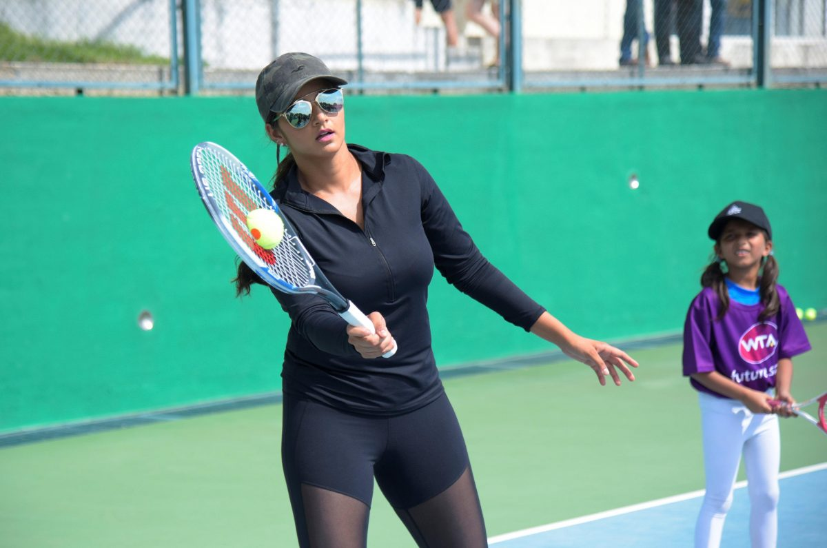Mirza plots US Open return