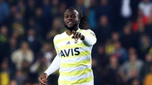 Moses: Why I Joined Fenerbahce
