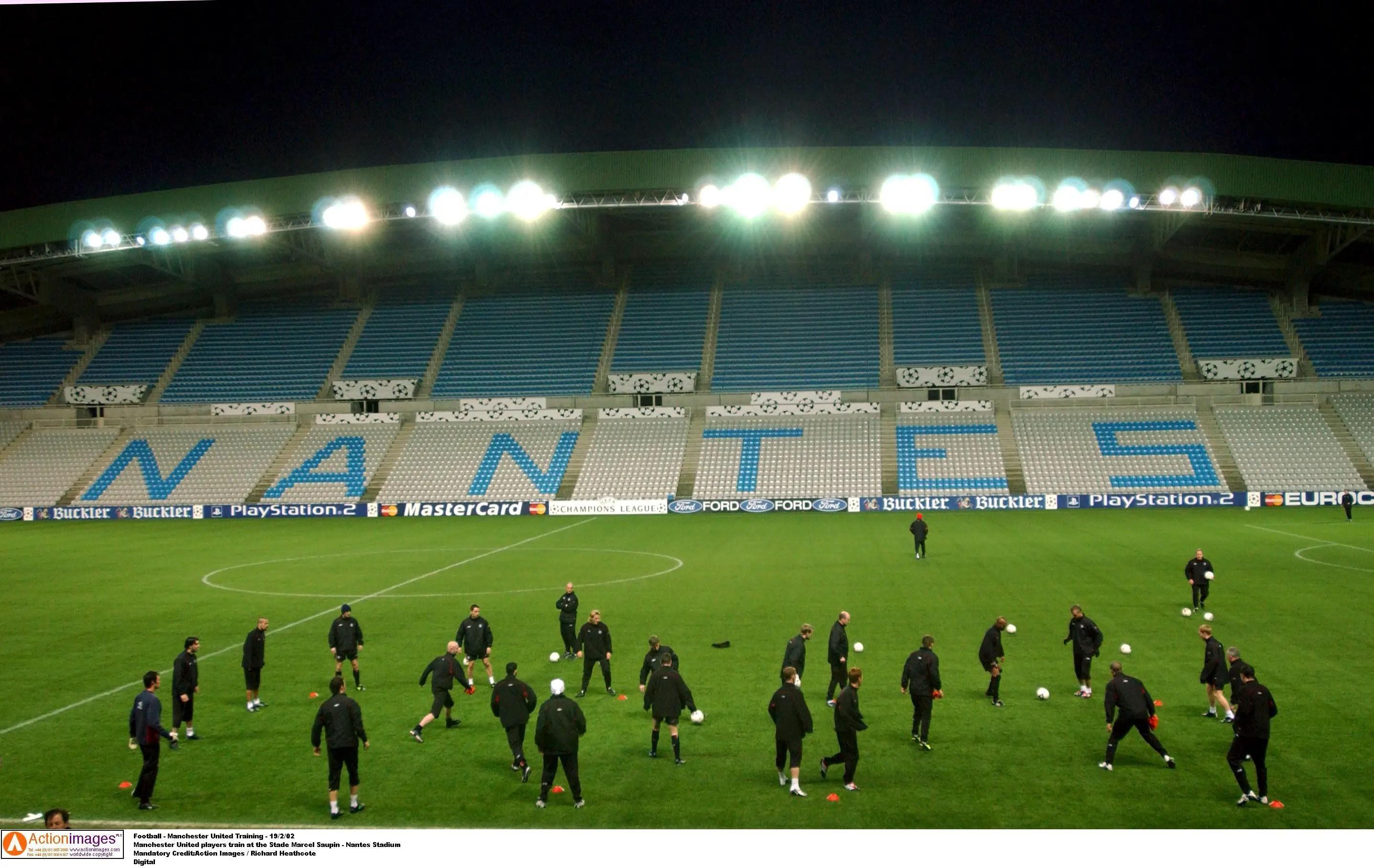 Nantes Launch Complaint Over Fee