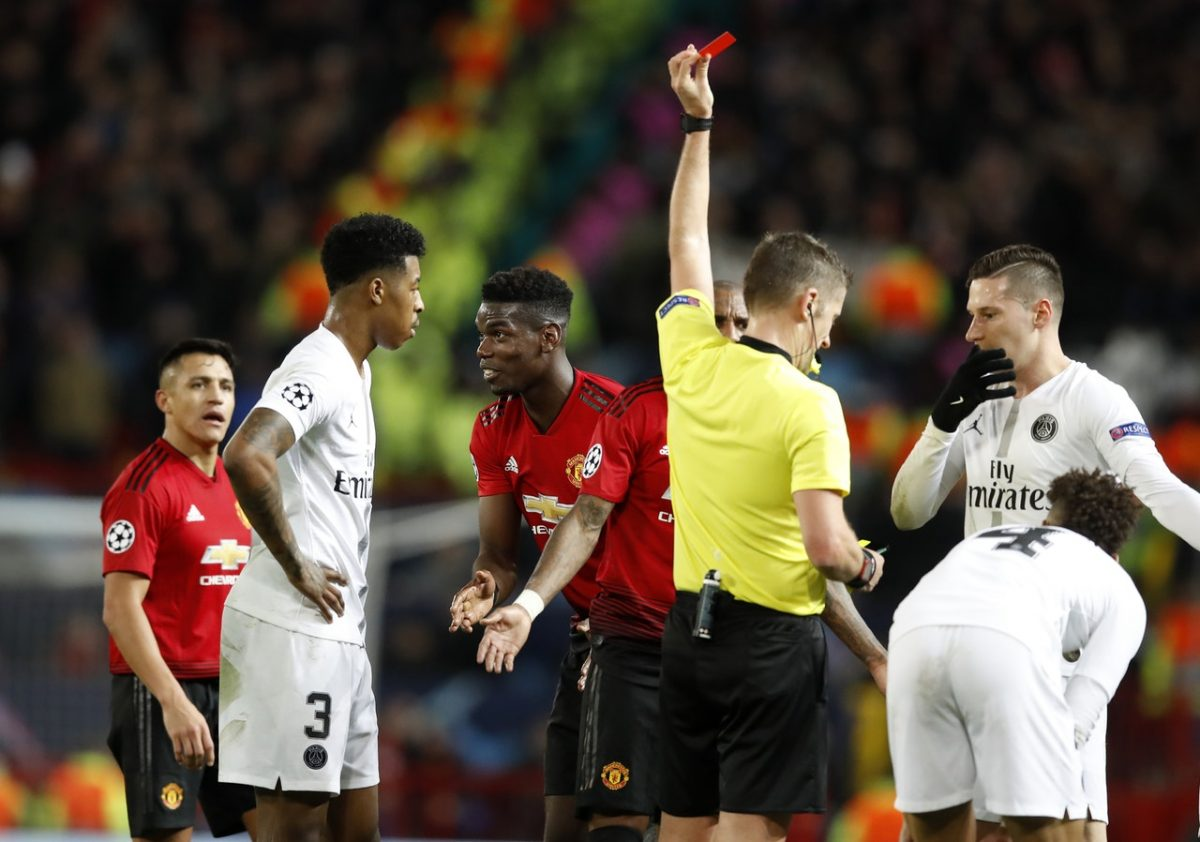 Ole Urges Reds To Learn From PSG Lesson